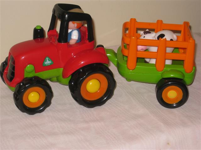 Tractor  Trailer   149