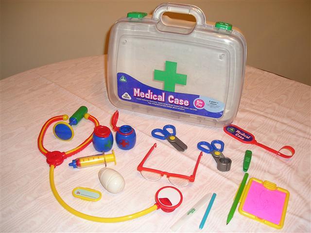 medical case 619