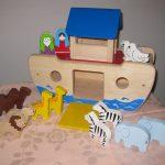 Noahs Ark 900