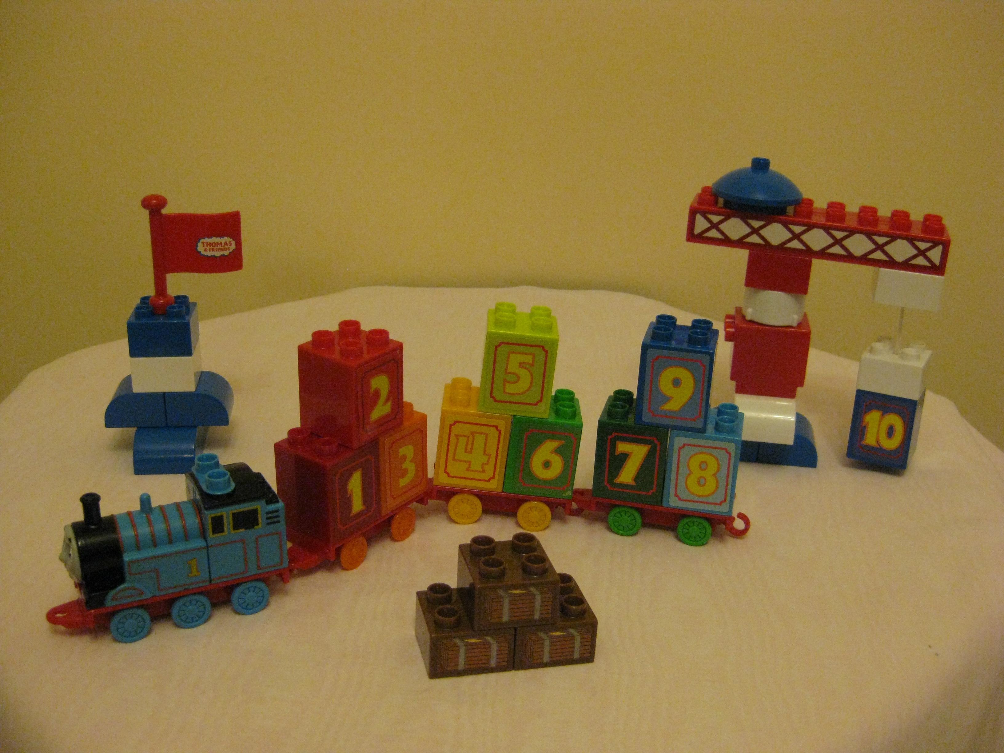 Mega Bloks 605