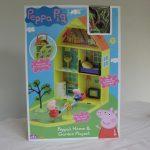 Peppa Pig House 364